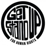 Get Up! Stand Up for Human Rights!